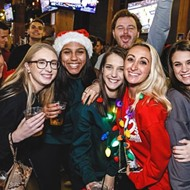 Drink for A Good Cause This Holiday Season With St. Louis Area Bar Crawl