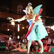Central West End Halloween Party Returns, Offering Some Serious Cash