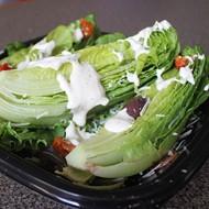 You Can Now Get a Damn Good Salad at Lion's Choice