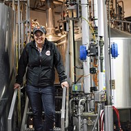 Schlafly's Emily Parker Owes Her Career to a Simple Question: 'Why Not?'