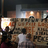 Darren Wilson Didn't Change His Story About Mike Brown Reaching for His Gun