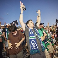 """Take It from a Soccer Fan: Vote """"No"""" on the MLS Stadium Measures"""