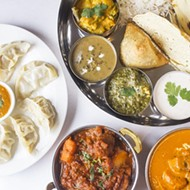 Review: Himalayan Yeti Triumphs with Nepalese and Indian Fare