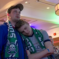 Soccer Supporters Mourn Defeat of MLS Stadium Plan in St. Louis