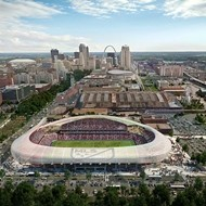 GoFundMe Campaigns Aim to Raise $60 Million for MLS Soccer in St. Louis