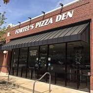 Fortel's Pizza Den in University City Has Closed