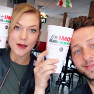 Karlie Kloss Just Schooled <i>Vanity Fair</i> on Imo's Awesomeness