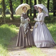 Cynthia Nixon Excels as Emily Dickinson in <i>A Quiet Passion</i>
