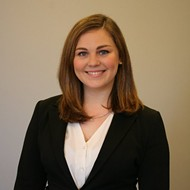 Elise Miller Hoffman, Democrat Pick for Krewson's Aldermanic Seat, Withdraws