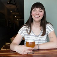 For Rebecca Schranz, Earthbound Beer Was a 'Once in a Lifetime' Opportunity