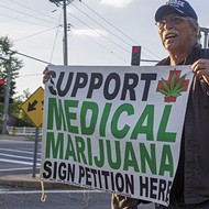 Rolla Library Hit with Lawsuit for Refusing Access to Pro-Marijuana Group
