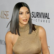 Kim Kardashian West Tweets Praise of Claire McCaskill for Hatch Takedown