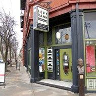 Left Bank Books to Launch 'BookFest St. Louis' This September