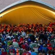 St. Louis Symphony to Offer Free Forest Park Concert on September 13