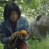 Bong Joon-ho's <i>Superpig</i> Is Charming, But Could Have Been More