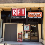 The <i>RFT</i> Is Moving to the City of St. Louis — For Real This Time
