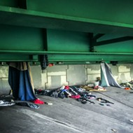 Photo Exhibit Shows the World Through the Eyes of St. Charles Homeless