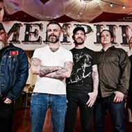 Lucero to Bring Its Country-Punk Sound to Off Broadway This Thursday