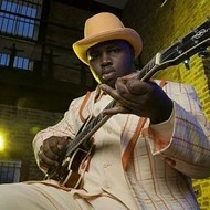 Big Muddy Blues Festival Set to Return Labor Day Weekend With an All-Local Lineup
