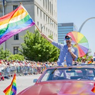 For Pride St. Louis, Record-Setting PrideFest Wiped Out Six-Figure Debt