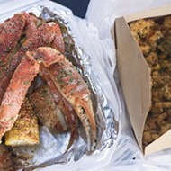 Shell City Crab Shack Offers Crab and Lobster To Go