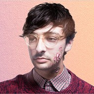 Foxing Singer Conor Murphy Releases Debut Solo Album as Smidley