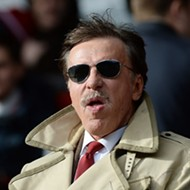 Stan Kroenke Owes the NFL $645 Million