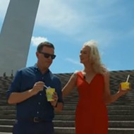 Karlie Kloss Shows Off St. Louis in <i>Today Show</i> Interview