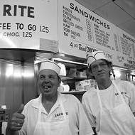 No, Eat-Rite Diner Is Not Closing, Owner Says