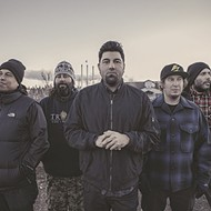 Nearly Thirty Years In, Deftones Still Doesn't Get the Credit It Deserves
