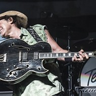 Ted Nugent Brings Prayer and Poontang to the Jefferson County Fair