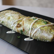 Bing Bing Is Now Serving Chinese-Style Crepes in the Delmar Loop