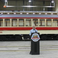 Loop Trolley Wants Another $500K from St. Louis County