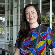 Tara Gallina of Vicia Has Big Ambitions for Restaurant Service