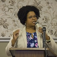 Maria Chappelle-Nadal Apologizes to Trump for Assassination Comment