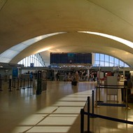 Uber and Lyft Are Officially Operating at St. Louis Lambert International Airport