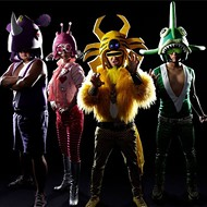 Newly Announced: Peelander-Z, Habib Koité, Shania Twain, Nahko, Brand X and More