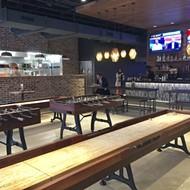 Westport Social Is Bringing 12,500 Square Feet of Bar Fun to Westport Plaza