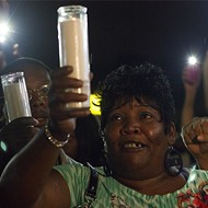 On Stockley Verdict, Anthony Smith's Mother Asks, 'Why Is It Taking So Long?'