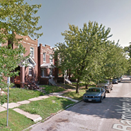 Brutal Labor Day Beating Leaves Tower Grove South Woman Unconscious