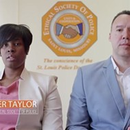 Jason Stockley Is Guilty of Murder, Says St. Louis Ethical Society of Police