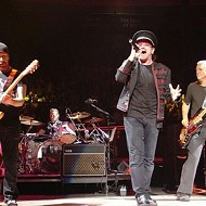 U2 Cancels Tonight's Concert in Downtown St. Louis