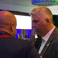 Frequent Loser Jeff Roorda Trying Again, This Time for Jefferson County Exec
