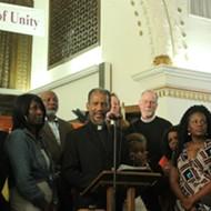 Rev. Darryl Gray, Arrested Outside Ballpark Village Friday, Speaks Out
