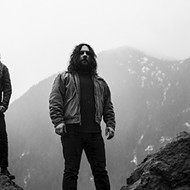 Wolves in the Throne Room Returns to its Roots with <i>Thrice Woven</i>