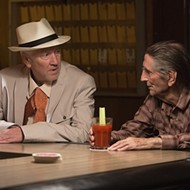 In <i>Lucky</i>, Harry Dean Stanton Makes a Graceful Exit