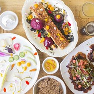 Confluence Kombucha Is One of St. Louis' Most Inspired New Restaurants