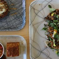 With Lunch a Smash Hit, Grace Meat + Three Prepares to Take on Dinner