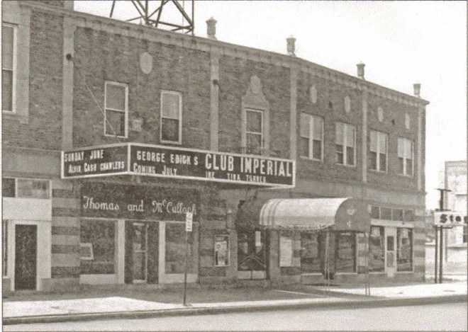 COURTESY OF THE METRO ST. LOUIS LIVE MUSIC HISTORICAL SOCIETY VIA IMPERIALSWING.COM AND GREG EDICK