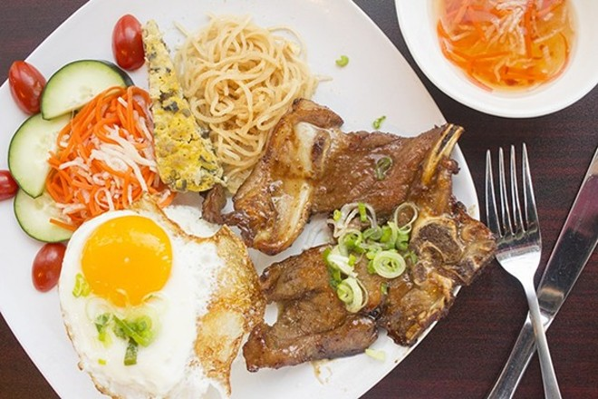 VietNam Style, which served modern Vietnamese dishes, has closed in favor of an Asian fusion lounge, Rebel @VStyle. - MABEL SUEN